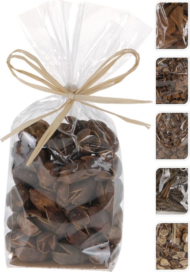 Potpourri - přírodní dekorace - suché plody