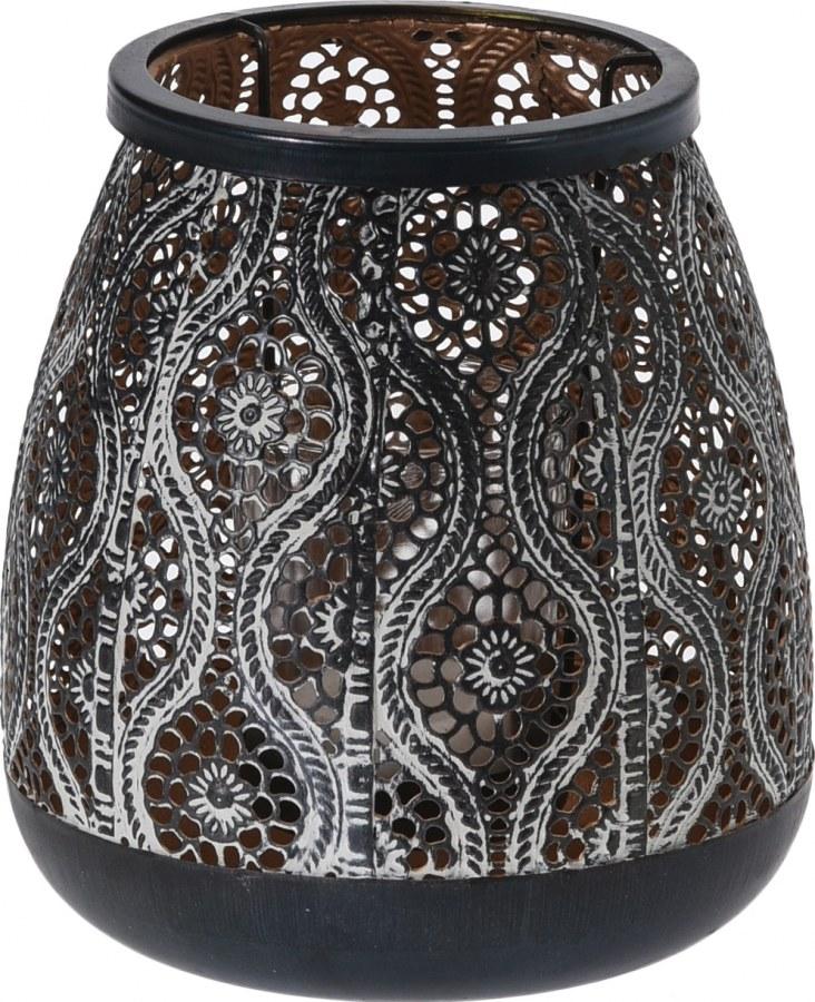 Lucernička na čajovou svíčku