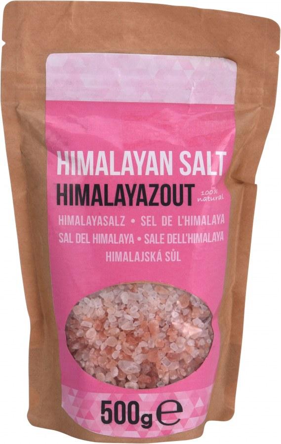 Himalájská sůl - náplň - 500g