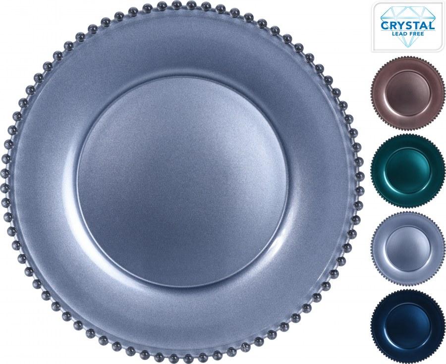 Servírovací talíř - 34CM