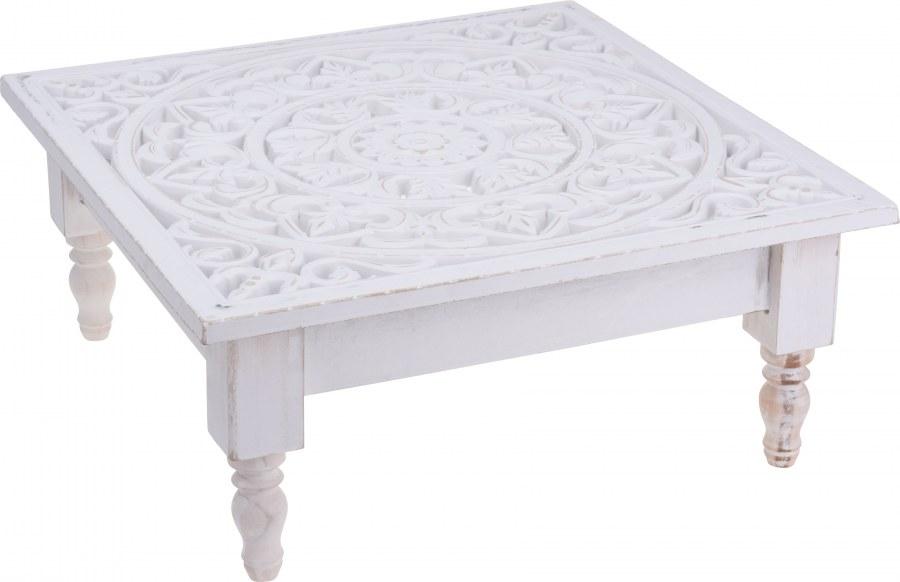 Servírovací stolek - ala Provence style