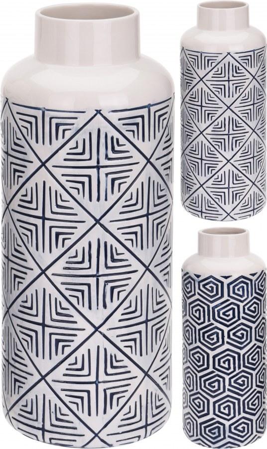 Dekorativní váza - 38CM