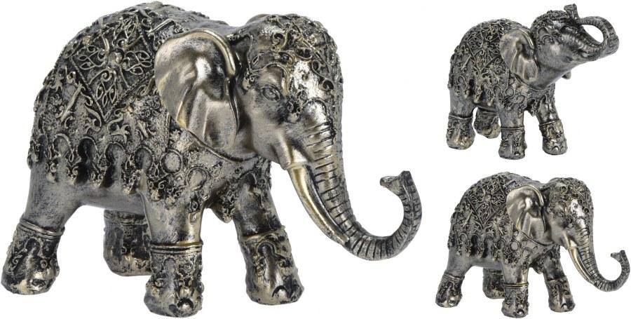 Slon pro stěstí