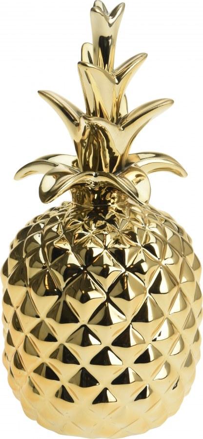 Zlatý ananas