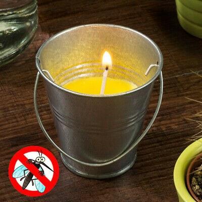 Zázračná svíčka proti hmyzu