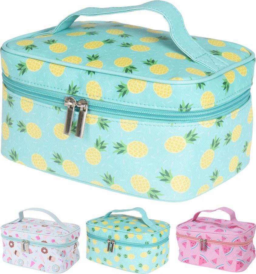 Kosmetická taška Princess REBELS – výhodný SET