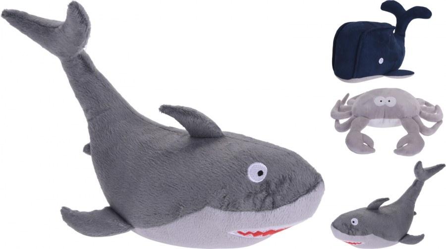 Dveřní zarážka - mořská zvířátka